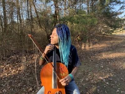 Cello Phoenix - Cellist
