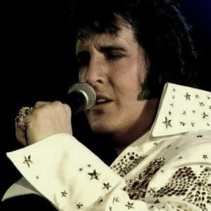 Matt King - Elvis Impersonator