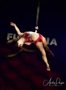 Atilla and Felícia - Aerialist / Acrobat