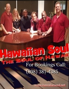 Hawaiian Soul - Function / Party Band