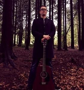 Paul Lav - Guitar Singer