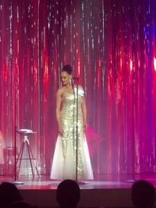 DONNA AFRICA - Female Singer