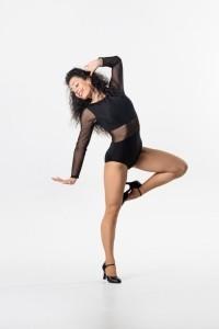 Pilar Orti Lopez - Female Dancer