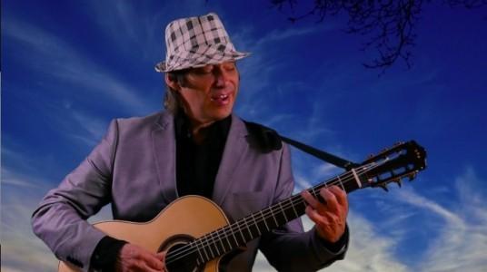 Bryan Perez - Classical / Spanish Guitarist