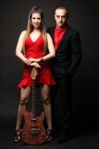 A Harmony Duo - Duo