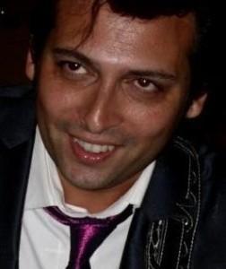 Johnny Parrish - Male Singer