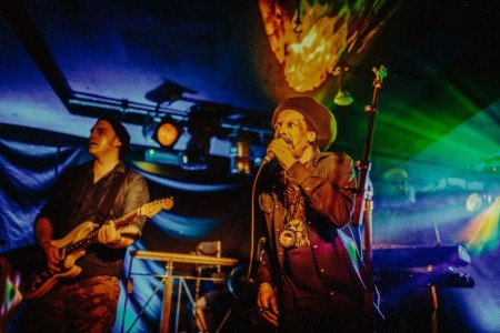 One Love Orchestra - Bob Marley & The Wailers Tribute Band - 70s Tribute Band