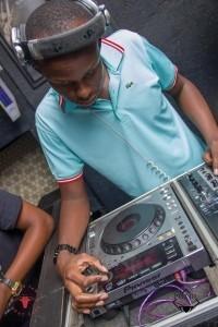 Dickzen long  - Party DJ