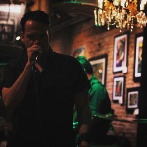 Jeremy Indra - Male Singer