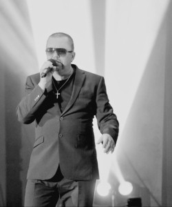 George Gee Michael - George Michael Tribute Act