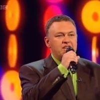 Guy Shaw - Male Singer
