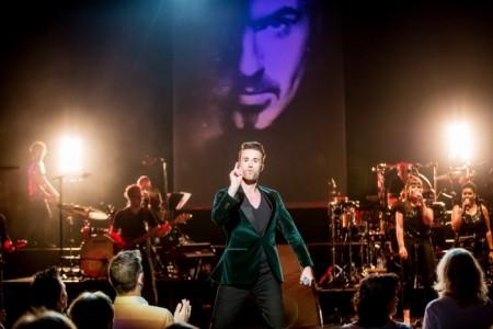Ivann / George Michael Tribute - Male Singer