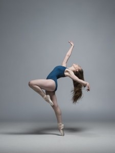 Mary Sheath  - Female Dancer