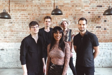 The London Soul Section - Function / Party Band