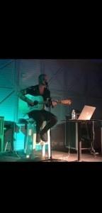 kyle harris - Male Singer