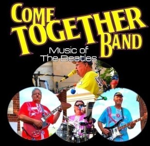Come Together Band - Beatles Tribute Band
