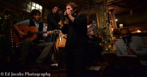Gypsy Dynamie - Gypsy band