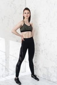 Sonja Huvinen  - Female Dancer