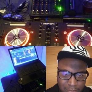 Dj. De-mand - Party DJ