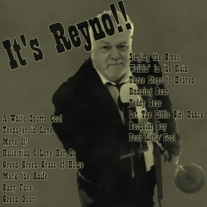 Reyno - Male Singer