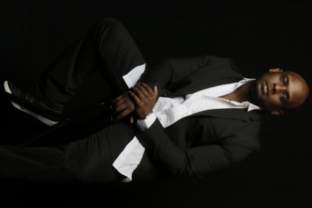 Carlos Strong - Soul / Motown Band