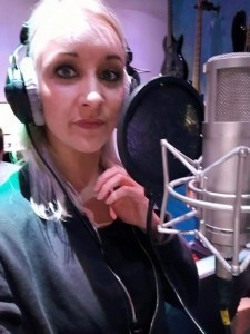 Kirstie Loren - Production Singer