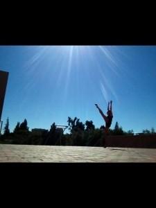 Sophie Grace - Female Dancer