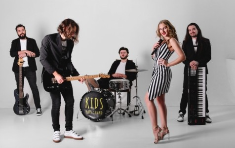 KIds Party Band - Other Tribute Band