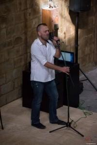 Jared Prior - Male Singer