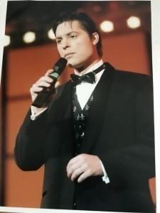 Si Wheeler - Male Singer