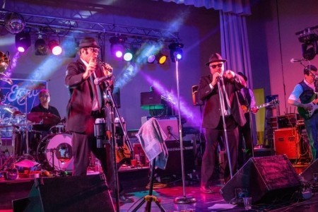The Soul Men - Blues Brothers Tribute Band