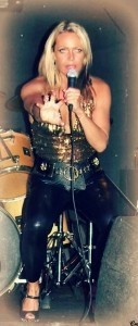 Cathia La Rubia - Rock Band