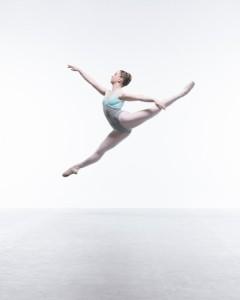 Caitlin Jones - Female Dancer