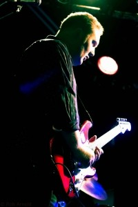 David Knight - Mark Knopfler Tribute image
