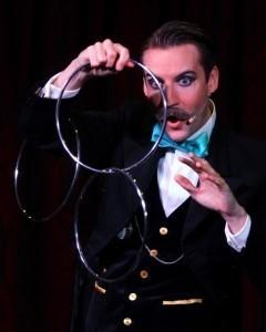 Amazing Norvil - Other Magic & Illusion Act