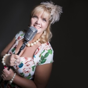 Anna Nightingale  - Other Tribute Act