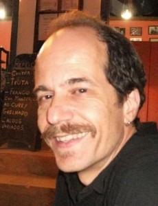 Ricardo Ferrari - Bass Guitarist