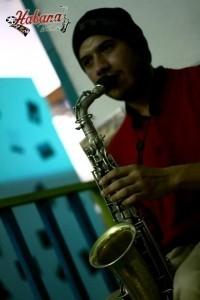 Seb G - Saxophonist