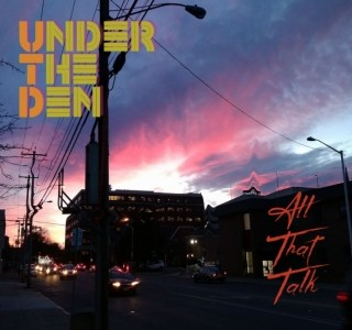 Under The Den - Cover Band