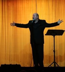 Neil A Richardson - Male Singer