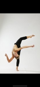 Ridge McGinley - Male Dancer
