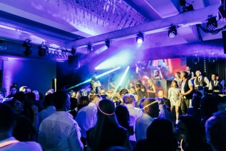 Club Live - Function / Party Band