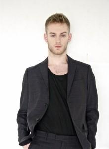 Markus Bendig  - Male Singer