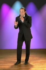 Jahson - Male Singer