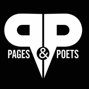Chris Thomas of Pages and Poets - Male Singer