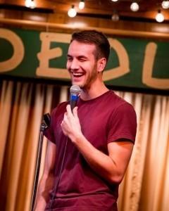 Matt Banwart - Clean Stand Up Comedian