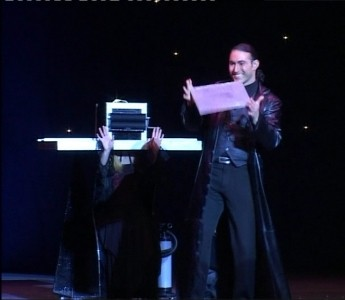 Jason Steele - Stage Illusionist
