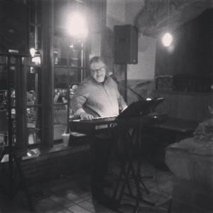 Steven Cothran - Pianist / Keyboardist