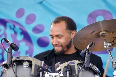Sam Oliver - Drummer