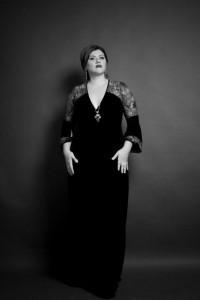 Olga Senderskaya  - Opera Singer